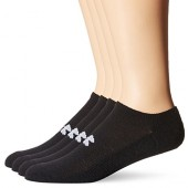 Under Armour All Season Gear Low Cut 4 Pair Pack Socks