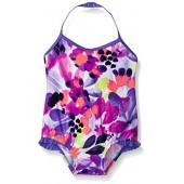 OshKosh BGosh Osh Kosh Baby Girls Multi Print One Piece Swimsuit