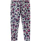 OshKosh BGosh OshKosh Bgosh Little Girls Print Leggings (Toddler/Kid)
