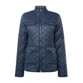 Formby Quilted Short Jacket