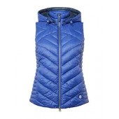 Pentle Quilted Hooded Gilet