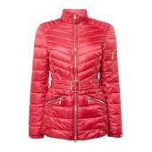 Hedemora Quilted Belted Jacket