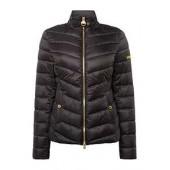 Aubern Chevron Quilted Jacket