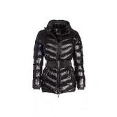 Jerez Premium Longline Hooded Coat With Belt