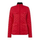 Exclusive Sailboat Quilted Jacket