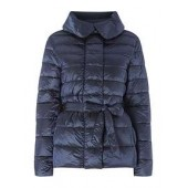 Endrick Quilted Belted Jacket
