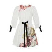 Tuleela Tranquility A-line Dress