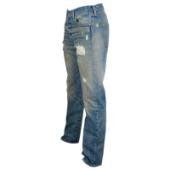 Levis 501 Original Fit Jeans - Mens