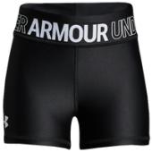 Under Armour Armour Shorty - Girls Grade School