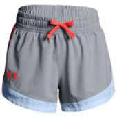 Under Armour Sprint Shorts - Girls Grade School
