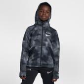 Nike Lebron Full-Zip Hoodie - Boys Grade School
