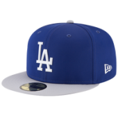 New Era MLB 59Fifty AC Batting Practice Cap - Mens