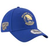 New Era NBA 9Forty Champions Cap - Mens
