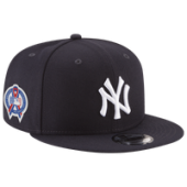 New Era MLB 9Fifty 911 Memorial Snapback - Mens
