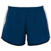 Augusta Sportswear Pulse Team Shorts - Girls Grade School