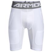 Under Armour Football 6-Pocket Girdle - Boys Grade School