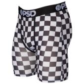 PSD Checkers Brief - Mens