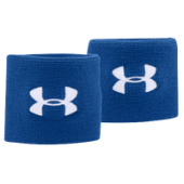 Under Armour 3 Performance Wristbands