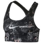 Nike Pro Swoosh Bra - Womens