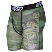 PSD Cash Drip Brief - Mens