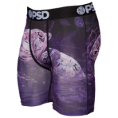 PSD Purple Drip Brief - Mens
