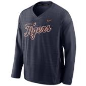 Nike MLB Dry Windshirt Jacket - Mens