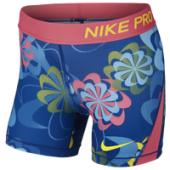 Nike Pro Boy Shorts - Girls Grade School