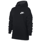 Nike Club Pullover Hoodie - Boys Grade School