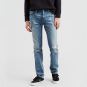 Levis 511 Slim Fit Jeans - Mens