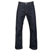 Levis 569 Loose Straight Jeans - Mens