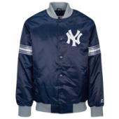 Starter MLB Varsity Jacket - Mens