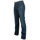 Levis 527 Slim Boot Cut Jeans - Mens