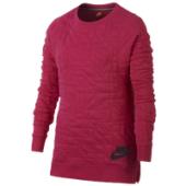 Nike Quilted Modern Crew - Girls Grade School