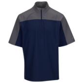 Mizuno Comp 1/4 Zip S/S Batting Jacket - Mens