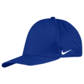 Nike Team Dri-Fit Swoosh Flex Cap - Mens