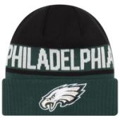 New Era NFL Chilled Cuff Knit - Mens