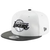 New Era NBA 9Fifty Retro Hook Snapback - Mens