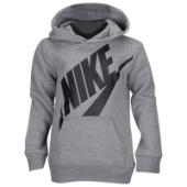 Nike Jumbo Futura Hoodie - Boys Preschool