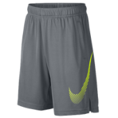 Nike Graphic Fly Shorts - Boys Grade School