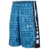 Nike Elite Stripe Shorts - Boys Grade School