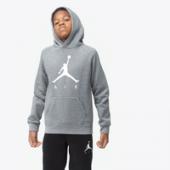 Jordan Jumpman Fleece Hoodie - Boys Grade School