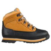 Timberland Euro Hiker Shell Toe Boots - Boys Preschool