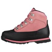 Timberland Euro Hiker Shell Toe Boots - Girls Preschool