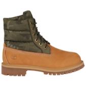 Timberland 6 Puffer Boots - Boys Preschool