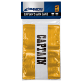 Champro Captains Arm Bands