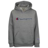 Champion Reverse Weave Hoodie - Grade School