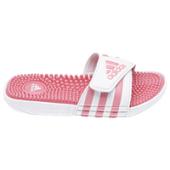 adidas Adissage Slide - Girls Grade School