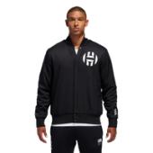adidas Harden Vol. 3 Varsity Jacket - Mens
