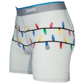 Stance String Lights Boxer Brief - Mens