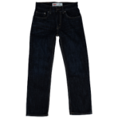 Levis Slim 505 Regular Fit Jeans - Boys Grade School